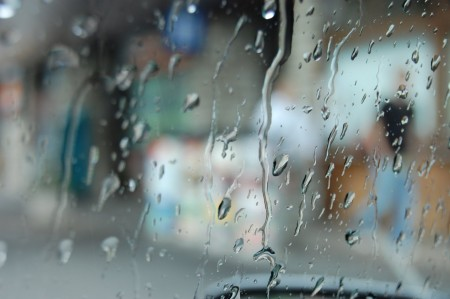 Дождь 1
